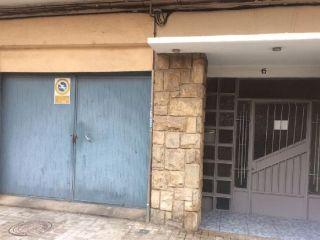 Garaje en venta en Sueca de 9  m²