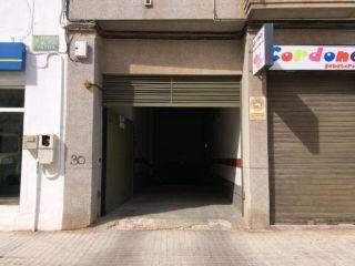 Garaje en venta en Pobla De Farnals, La