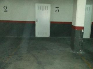 Garaje en venta en Agurain/salvatierra de 6  m²