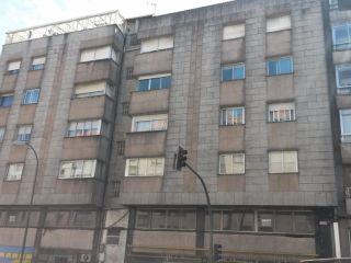 Piso en venta en Milladoiro (o) de 97  m²