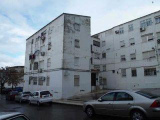 Piso en venta en Badajoz de 50  m²