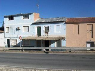 Unifamiliar en venta en Alguazas de 51  m²