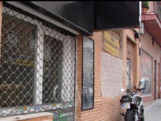 Local en venta en Madrid de 25  m²
