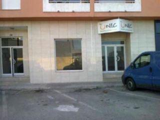 Local en venta en Ondara de 0  m²
