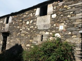 Chalet en venta en Pedrafita de 148  m²