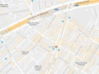 Garaje en venta en Barcelona de 9  m²