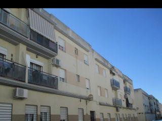 Piso en venta en Villamartin de 54  m²