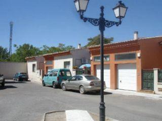 Chalet en venta en Argamasilla De Alba de 123  m²