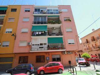 Piso en venta en Quart De Poblet de 75  m²