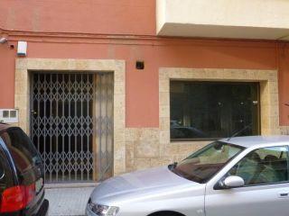 Local en venta en Gandia de 68  m²