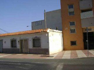 Chalet en venta en Roquetas De Mar de 60  m²