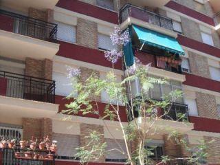 Piso en venta en Gandia de 92  m²