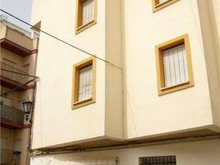 Piso en venta en Carmona de 95  m²