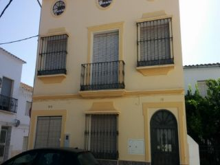 Piso en venta en Palenciana de 134  m²