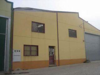 Nave en venta en Chinchilla De Monte-aragon de 366  m²