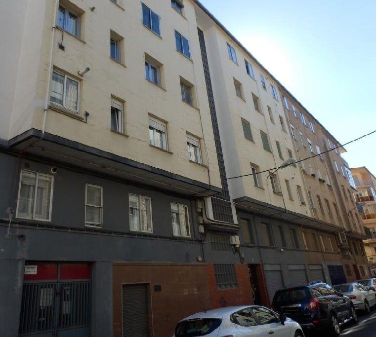 piso en venta en soria por inmobiliaria bancaria
