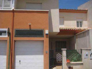 Chalet en venta en Argamasilla De Alba de 122  m²
