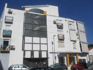 Piso en venta en Ubrique de 84  m²