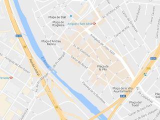 Garaje en venta en Sant Adria De Besos de 24  m²