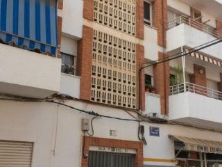 Piso en venta en Alhama De Murcia de 86  m²