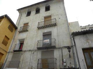 Piso en venta en Caravaca De La Cruz de 121  m²