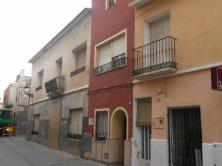 Chalet en venta en Monforte Del Cid de 63  m²