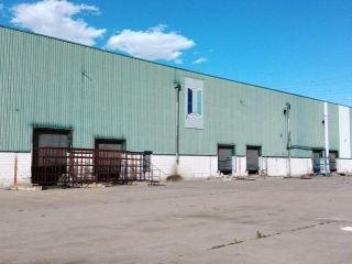 Nave en venta en Bisimbre de 3316  m²