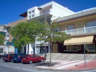 Piso en venta en Parador De Las Hortichuelas (el) de 93  m²