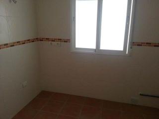 Piso en venta en Zubia (la) de 53  m²