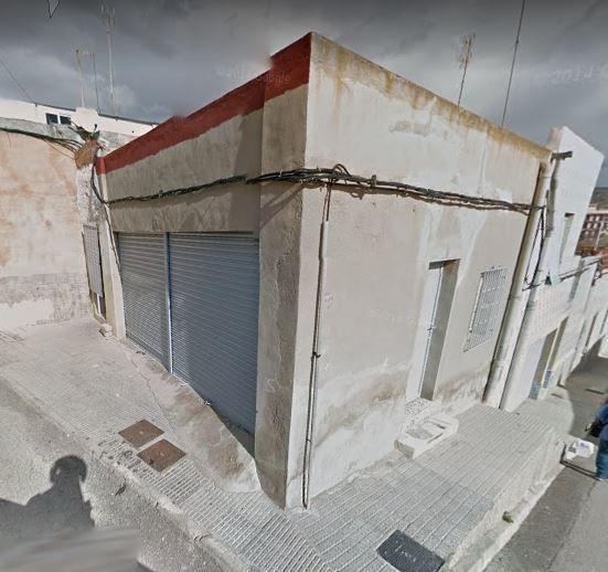 Casa adosada Cartagena
