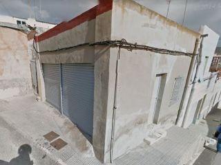 Unifamiliar en venta en Cartagena de 44  m²