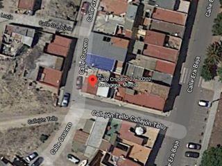 Casa adosada Cartagena 4