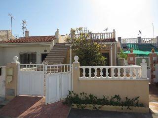 Chalet en venta en Torrevieja de 43  m²