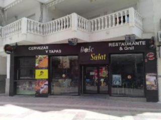 Local en venta en Campello (el) de 116  m²
