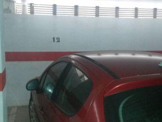 Garaje en venta en Manga Del Mar Menor (la) de 10  m²