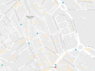 Piso en venta en Badalona de 36  m²