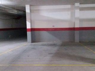 Garaje en venta en Alhama De Almeria de 46  m²