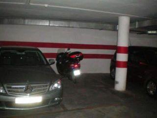 Garaje en venta en Zubia (la) de 0  m²