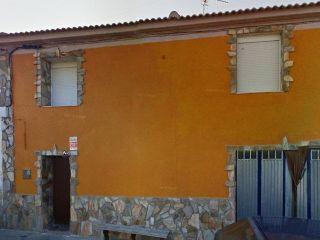 Chalet en venta en Ejea De Los Caballeros de 135  m²