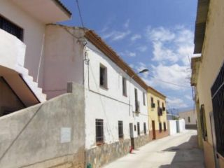 Chalet en venta en Alcudia De Guadix de 131  m²
