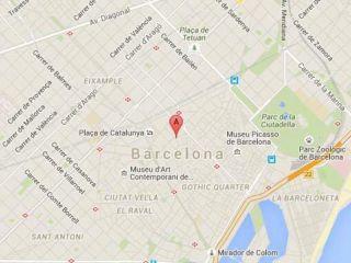 Piso en venta en Barcelona de 134  m²