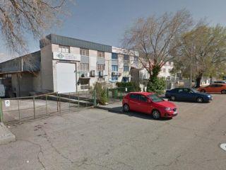 Nave en venta en Poligono De San Fernando De Henares de 611  m²