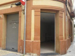 Local en venta en Igualada de 39  m²