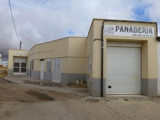 Nave en venta en Gomecello de 250  m²