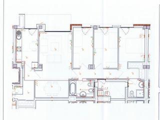 Piso en venta en Santa Margarida I Els Monjos de 93  m²