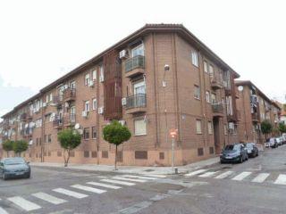 Piso en venta en Velilla De San Antonio de 77  m²