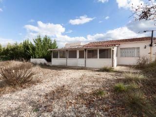 Casa en Agres, Alicante 2
