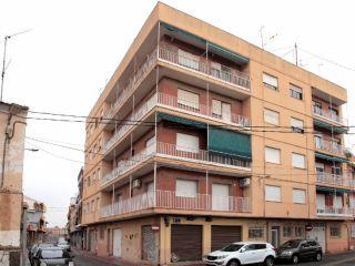 Piso en venta en Alcantarilla de 76  m²