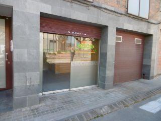Garaje en venta en Santa Margarida De Montbui de 16  m²