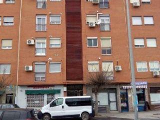 Piso en venta en Cáceres de 72  m²